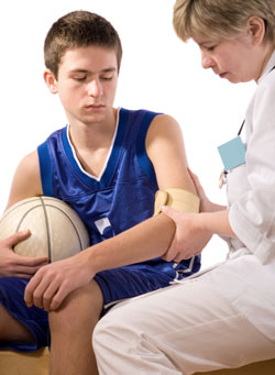 sports physical therapist salary